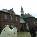 ふもえと函館の教会めぐり