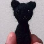 20140520_羊毛フェルト黒猫